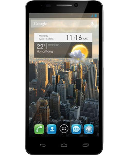 Alcatel OT-6030D Device Specifications