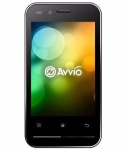 Avvio 765 Device Specifications