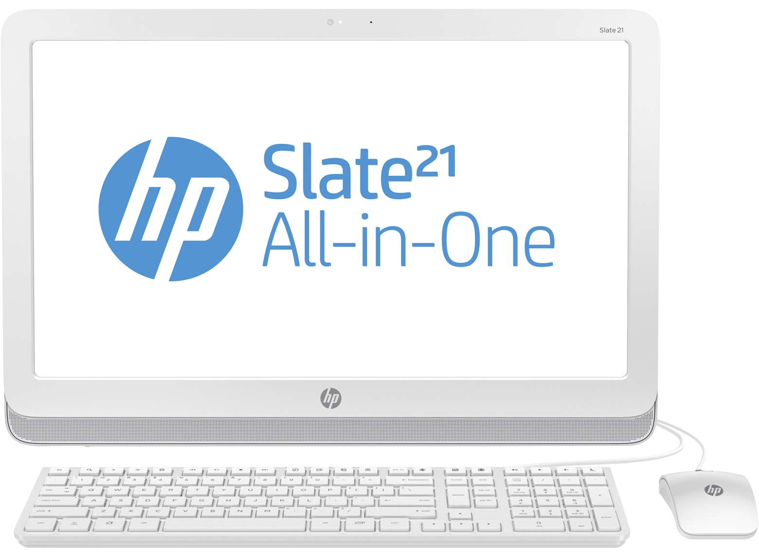 HP Slate 21 Device Specifications