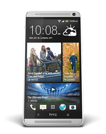 HTC 6600LVW 4G Device Specifications