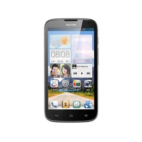 Huawei G610-U00 Device Specifications