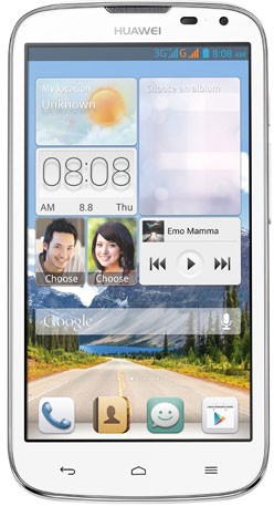 Huawei G610-U20 Device Specifications