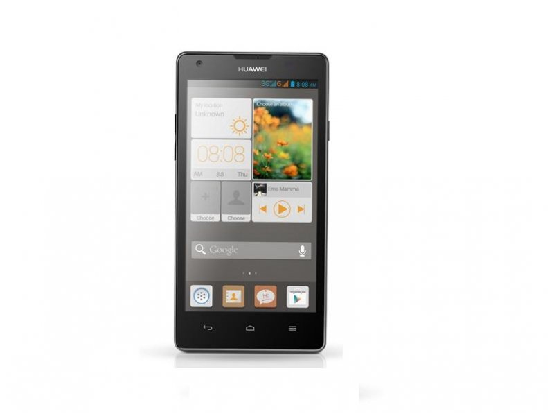 Huawei G700-U10 Device Specifications