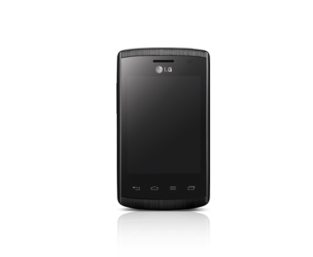 LG E410G Device Specifications