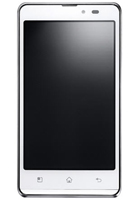 LG F120K Device Specifications
