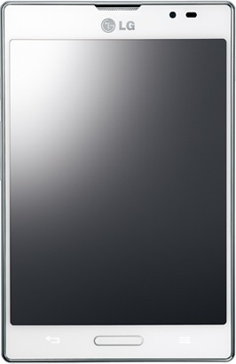 LG F200L Device Specifications