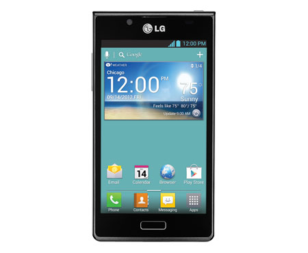 LG US730 Device Specifications