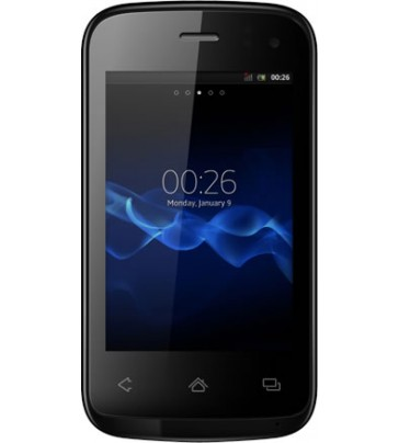 Likuid L1 Forst Android Device Specifications