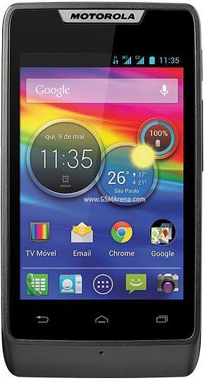 Motorola XT914 Device Specifications