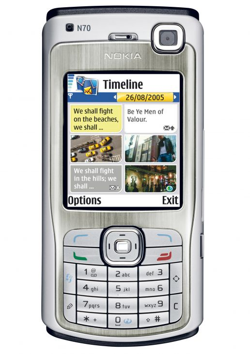 Nokia n70 Applications Free Download
