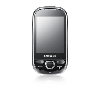 Samsung GT-I5503 Device Specifications