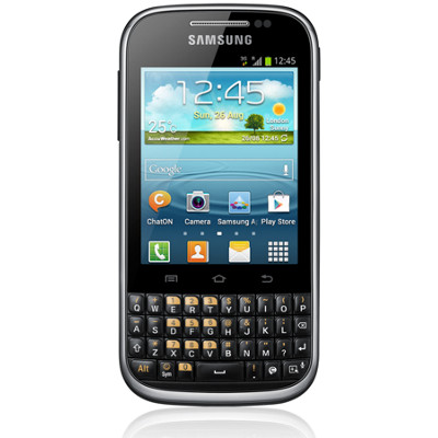 Samsung Galaxy GT-B5330 Update & Latest Official Firmwares Now Download 100% Tested Flash file