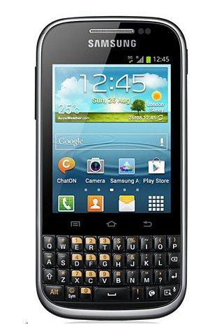 Samsung GT-B5330 Image