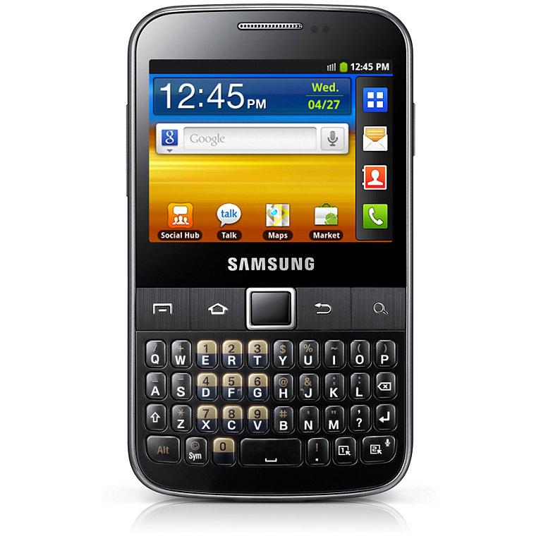 Samsung GT-B5510B Image