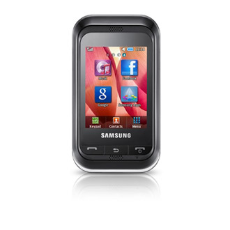 Samsung GT-C3303 Device Specifications