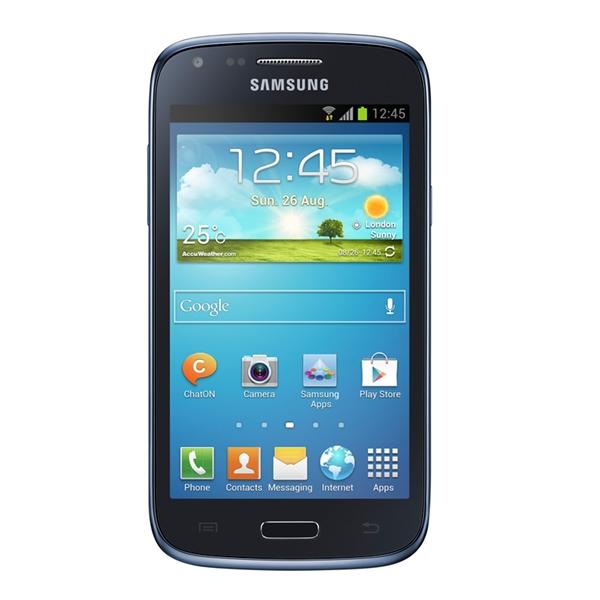 Samsung GT-I8260 Image