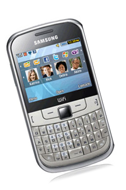 Software Samsung Gt S3350