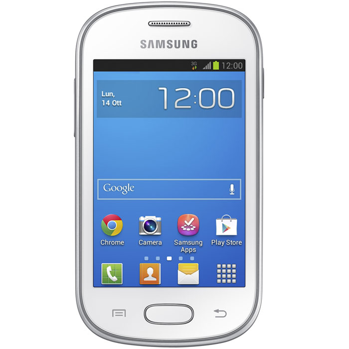Samsung GT-S6790 Device Specifications