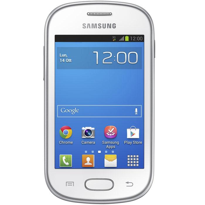 Samsung Gt S6790 Handset Detection