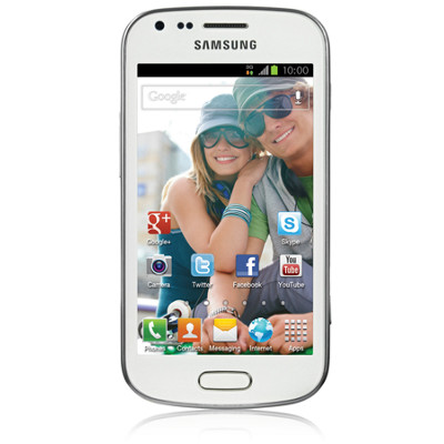 Samsung GT-S7568 Device Specifications