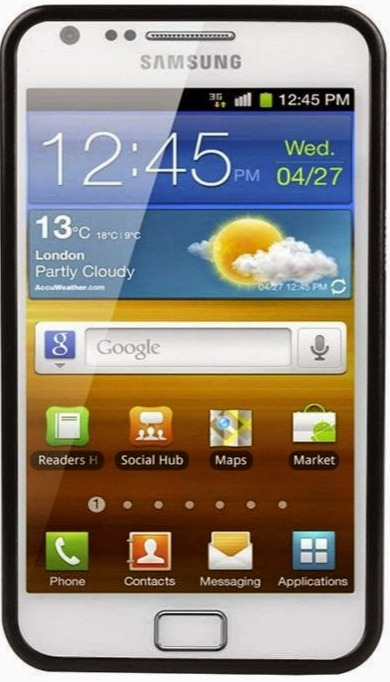 Samsung GT-I9220 Device Specifications