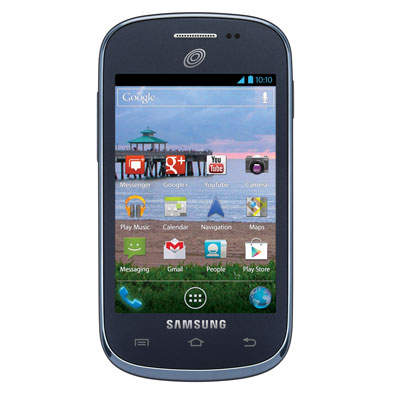 Samsung SCH-S738C Device Specifications