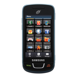 Samsung SGH-T528G Device Specifications