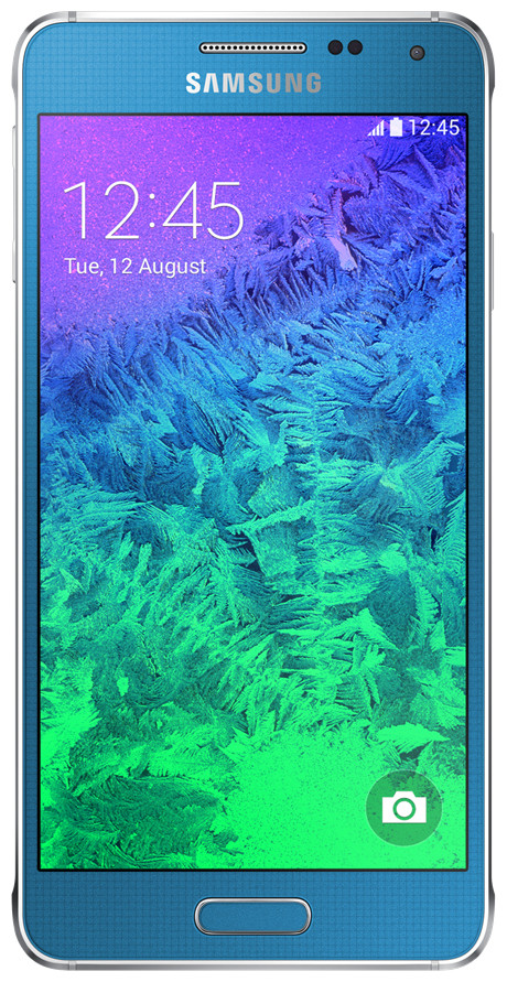 Samsung SM-G850S Image