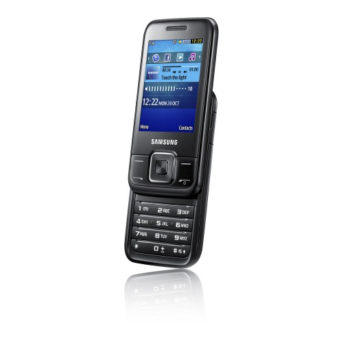Samsung GT-E2600 Device Specifications