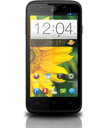 ZTE Z796C Device Specifications
