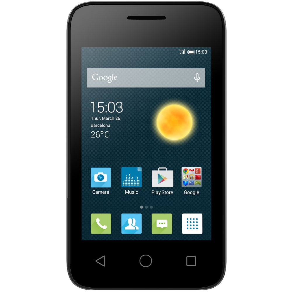 Alcatel Device List - Handset Detection