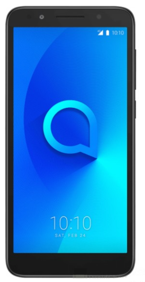 Alcatel 5007O Device Specifications