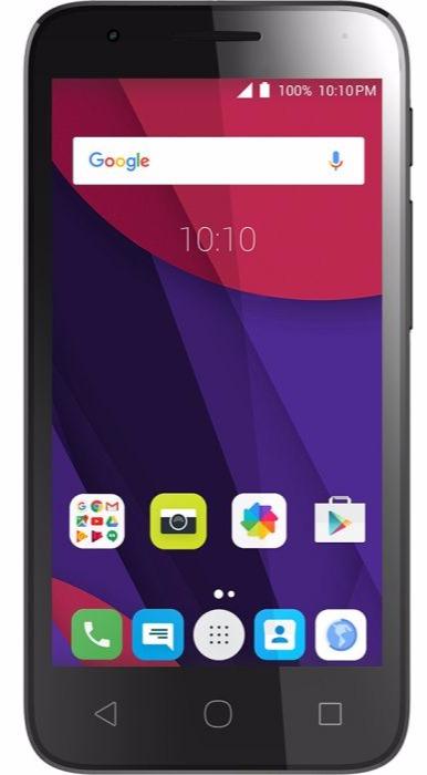 Alcatel Pixi 4 5 0 Device List - Handset Detection