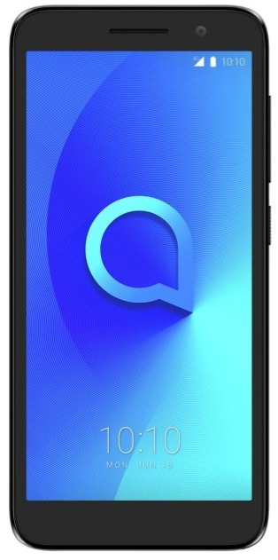 Alcatel 5033D Device Specifications