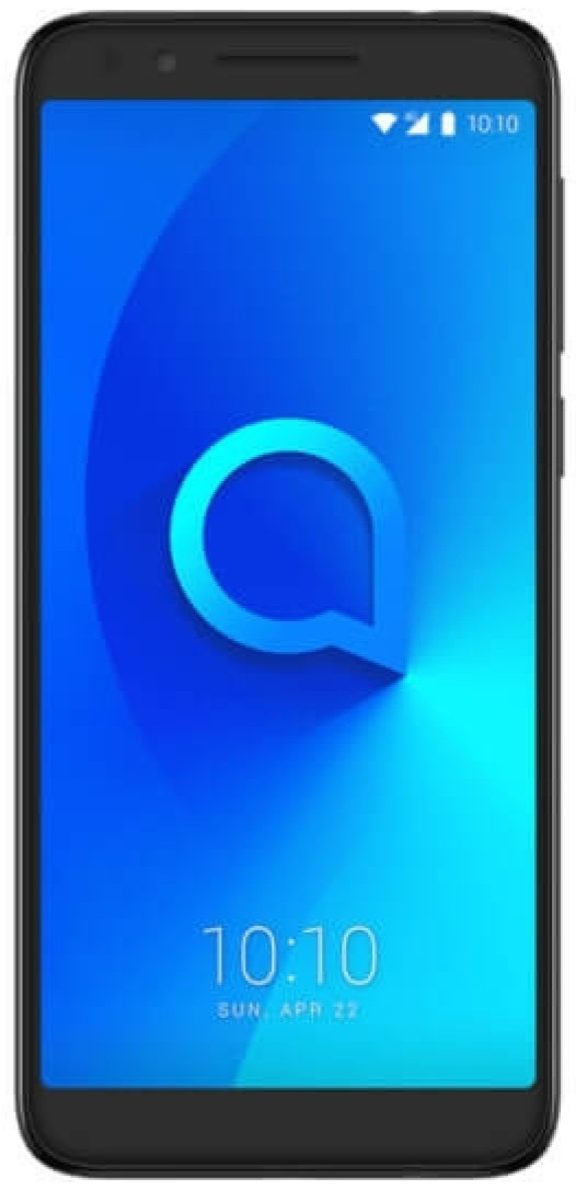 Alcatel 5034D RU Device Specifications