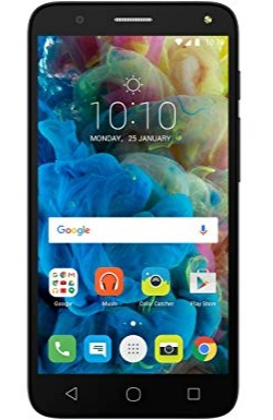 Alcatel 9030Q Device Specifications