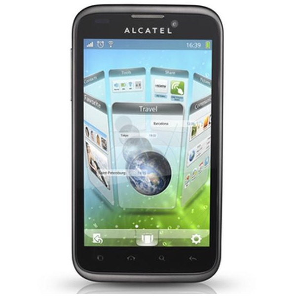 configuration mms free alcatel one touch