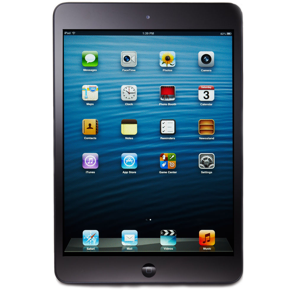 Apple iPad Mini 2 Device Specifications