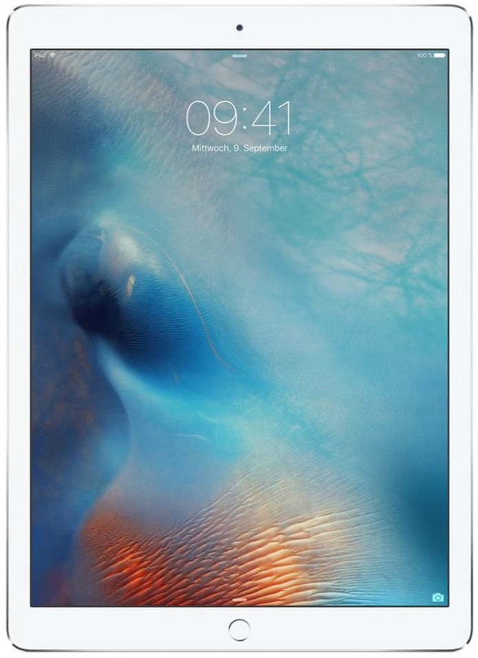 Apple iPad Pro 2 12.9 Device Specifications