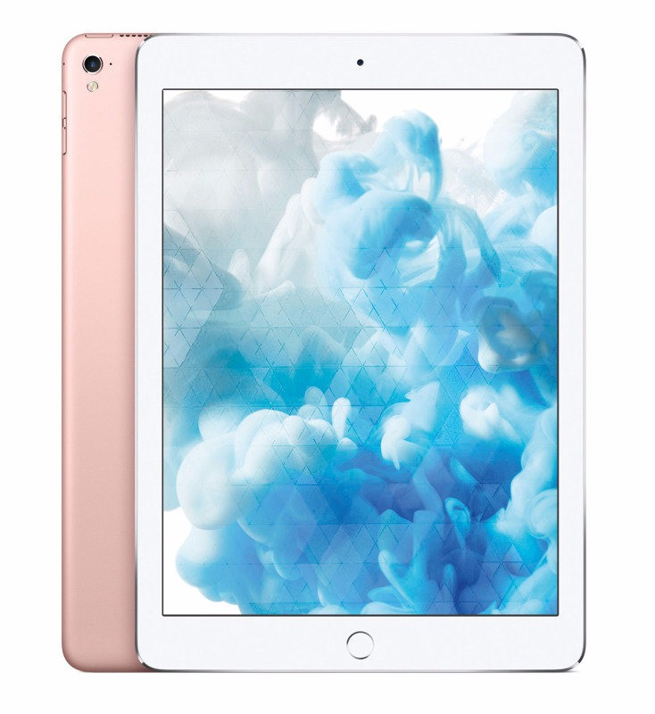 Apple iPad Pro 9.7 Device Specifications