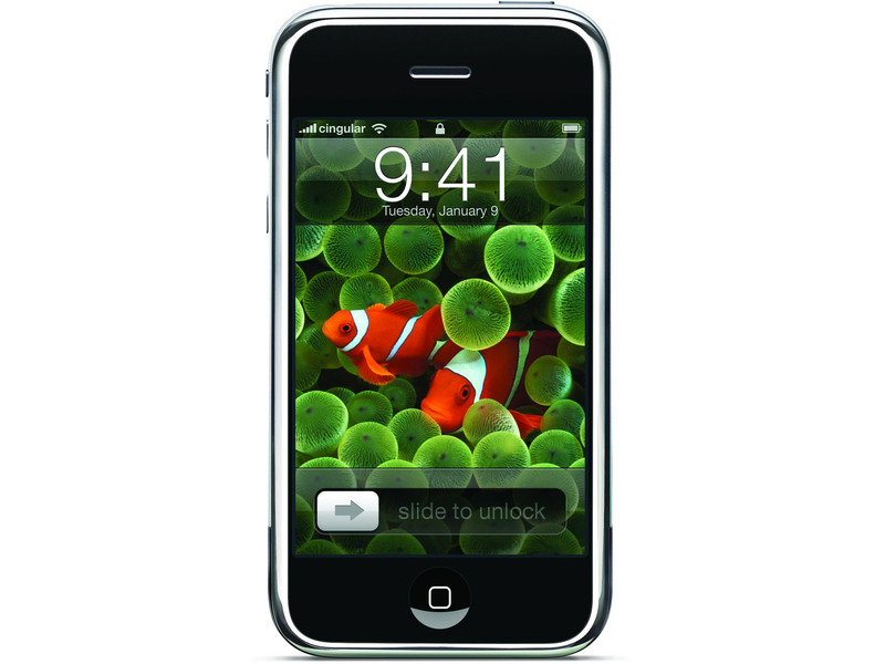 Apple iPhone - Handset Detection