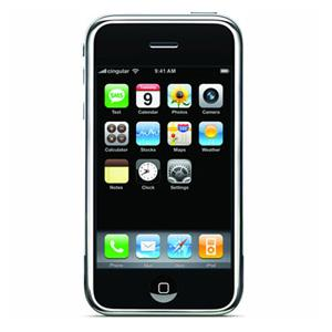 Apple iPhone 3GS Device Specifications