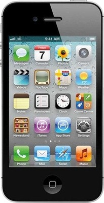 Apple iPhone 4 Device Specifications