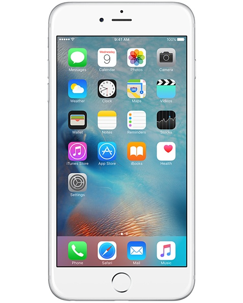 Apple iPhone 6S Device Specifications