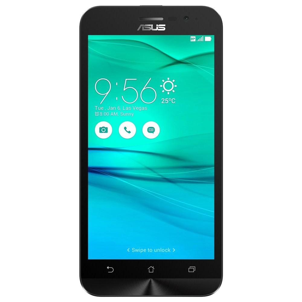 Asus Device List - Handset Detection