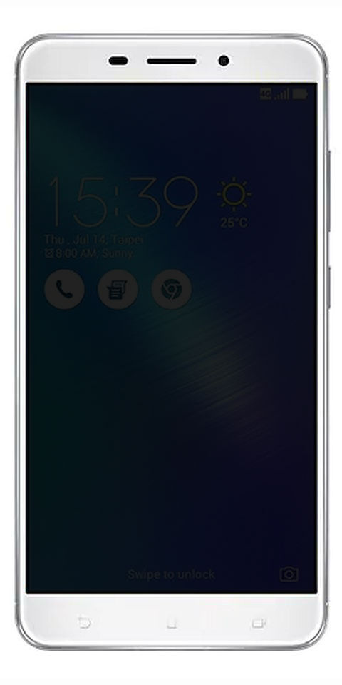 Asus Z01BDC - Handset Detection