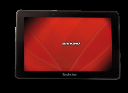 BANGHO AERO DRIVER (2019)