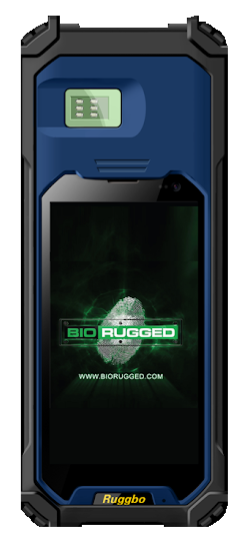Bio Rugged Ruggbo 20 Lite Device Specifications