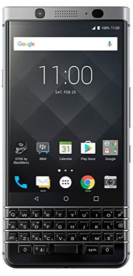 BlackBerry BBB100-5 Device Specifications