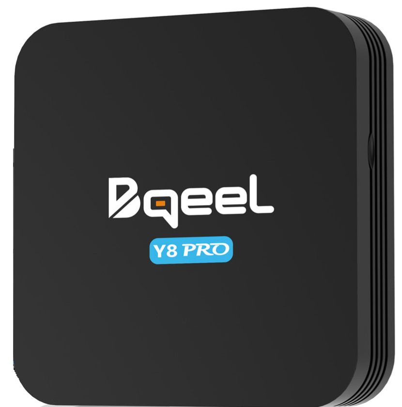 Bqeel Y8 Pro Device Specifications